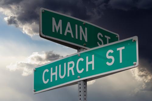 churchmainstsign