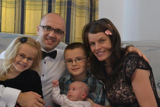 Familia Duma