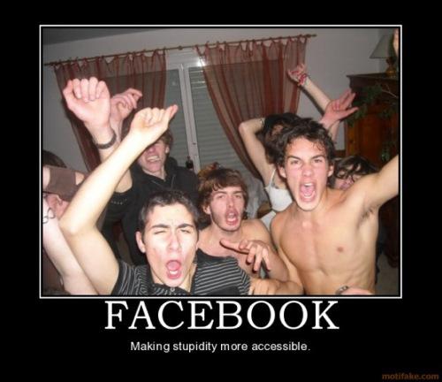 facebook-stupidity
