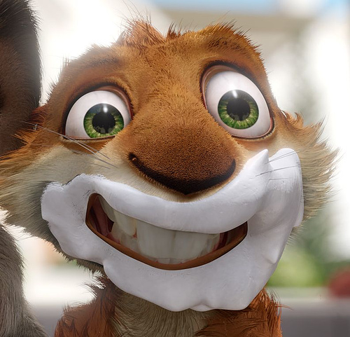 Dreamworks-Hammy-squirrel-smile